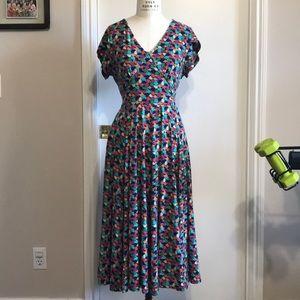Frock Shop Jersey Dress